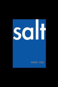 Mani Rao Salt cover